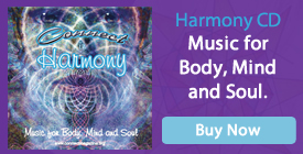Harmony CD only $10