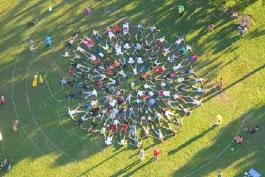 Humandala Peace Festival