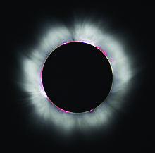 Eclipse November 2012