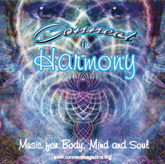 Harmony CD Front Cover