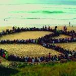 beach-peace-peace-sign-people-summer