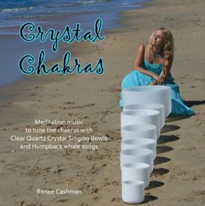 Crystal Chakras CD