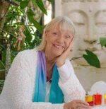 Personal Readings, Sacred Chakra Massage, Colour Illuminating Massage